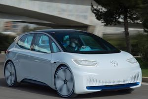 大眾宣布2040年停售燃油車 全面轉向電動化