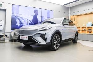 多項前沿科技 R汽車將于明年初發布R-TECH品牌
